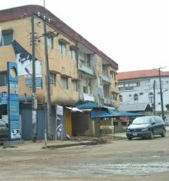 Office Space Commercial Property for sale M.M.C road, b4 I.TC Park Owerri Imo