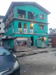 Commercial Property for sale Off Mosalasi Bus Stop Mushin Mushin Lagos