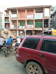 Commercial Property for sale Adekoye street off bolade bus stop  Bolade Oshodi Lagos