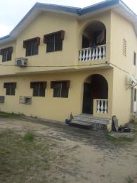 2 bedroom House for sale 2, Morgan Elumelu Close Thomas estate Ajah Lagos