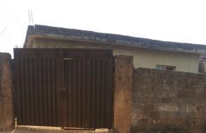 2 bedroom Detached Bungalow for sale Off Ekoro Road Abule Egba Abule Egba Lagos