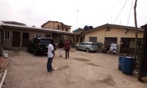 6 bedroom Detached Bungalow for sale Surulere Western Avenue Surulere Lagos