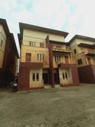 4 bedroom Semi Detached Duplex House for sale Off kusenla road Ikate Lekki Lagos