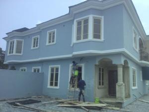 4 bedroom House for sale Mayfair Garden, Awoyaya, ibeju lekki Lekki Phase 2 Lekki Lagos
