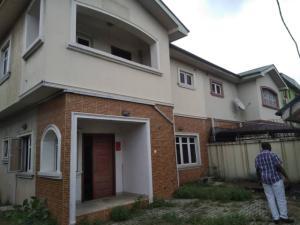 10 bedroom Terraced Duplex House for sale Off Acme road, Ikeja Axis Adeniyi Jones Ikeja Lagos