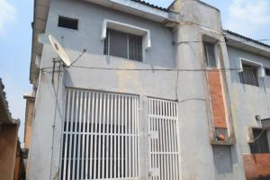 4 bedroom Semi Detached Duplex House for sale - Amuwo Odofin Amuwo Odofin Lagos