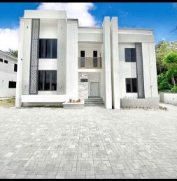 4 bedroom Detached Duplex for sale Guzape(asokoro) Guzape Abuja
