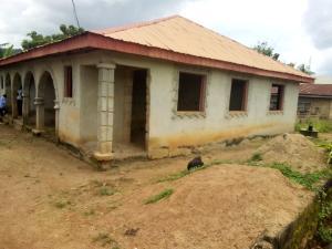 2 bedroom Flat / Apartment for sale Beside Police Station, Gaga, Behind Idanre Garage, Okearo Akure Ondo