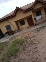 4 bedroom Detached Bungalow House for sale Near the new meiran link bridge Abule Egba Abule Egba Lagos