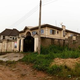 6 bedroom Semi Detached Duplex House for sale Olu Odo Off Igbogbo Road Igbogbo Ikorodu Lagos