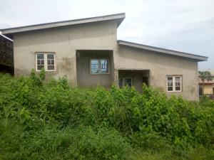 6 bedroom Semi Detached Bungalow House for sale 12, Ajulor Street, Ojokoro, Ikorodu Ikorodu Lagos