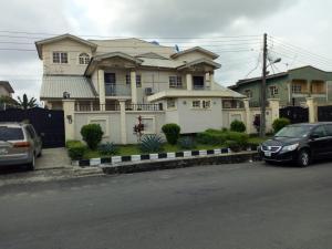 Massionette House for sale Magodo phase 2.C M D Alausa Ikeja Lagos