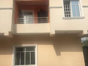 4 bedroom House for sale Canaan Estate  Canaan Estate Ajah Lagos