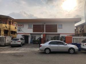 5 bedroom Semi Detached Duplex House for sale Allen Avenue Ikeja Lagos