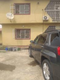 4 bedroom House for sale ... Akowonjo Alimosho Lagos