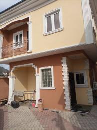4 bedroom Detached Duplex for sale Ago palace Okota Lagos