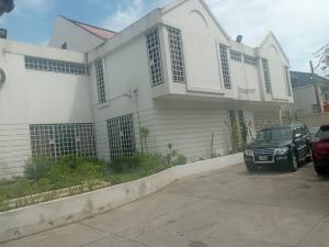 6 bedroom Office Space Commercial Property for rent Off Ademola Adetokunbo Ademola Adetokunbo Victoria Island Lagos