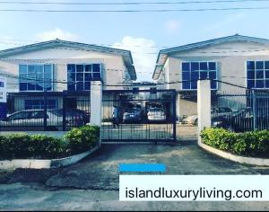 5 bedroom Detached Duplex House for sale Offf Ligali Ayorinde  Victoria Island Lagos