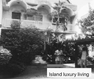 Semi Detached Duplex House for sale Ajose adeogun Victoria Island Lagos