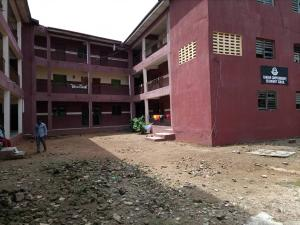 School Commercial Property for sale Cassidy street, Lagos state university road Badagry Badagry Lagos