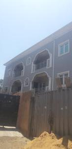 2 bedroom Blocks of Flats for rent Off Parklane, Costain Ebute Metta Yaba Lagos