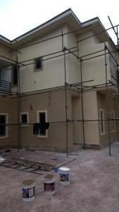 3 bedroom Semi Detached Duplex House for rent Shell Corporative Estate Obio-Akpor Rivers