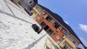 2 bedroom Blocks of Flats House for rent Shell Corporative Estate Eneka Link Road Eliozu Port Harcourt Rivers