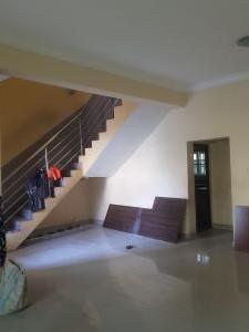 4 bedroom House for rent Lekki Gardens Peninsula Phase 1 Before Blenco Sangotedo Ajah Lagos