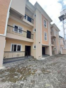 3 bedroom Penthouse Flat / Apartment for rent Agungi lekki Agungi Lekki Lagos