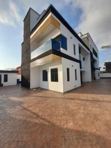 2 bedroom Flat / Apartment for sale   Ifako-ogba Ogba Lagos