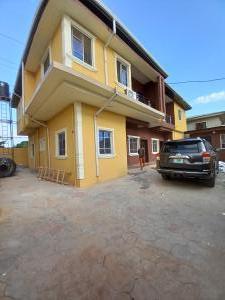 2 bedroom Flat / Apartment for rent Close to Peace Estate  Soluyi Gbagada Lagos