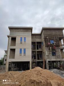 3 bedroom Blocks of Flats for sale Jabi By Lake Jabi Abuja