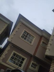 2 bedroom Flat / Apartment for rent Adams Obalatife Estate Cement Ikeja Mangoro Ikeja Lagos