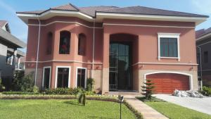 6 bedroom House for sale Nicon Town Lekki Lagos