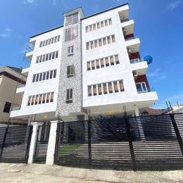 6 bedroom Blocks of Flats House for sale Mojisola Onikoyi Estate Ikoyi Lagos