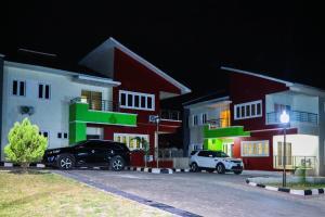 4 bedroom Detached Duplex House for sale Jericho Ibadan Oyo