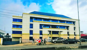 Office Space Commercial Property for sale INDUSTRIAL LAYOUT Trans Amadi Port Harcourt Rivers