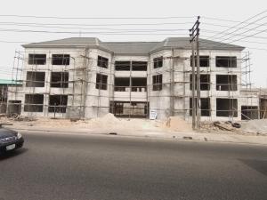 10 bedroom Shop in a Mall Commercial Property for rent Omoku Street, Off Olu Obasanjo Road D-Line Port Harcourt Rivers