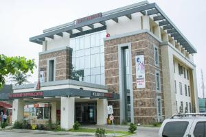 Shop in a Mall Commercial Property for rent at 88 Woji Road, New GRA Port Harcourt Rivers