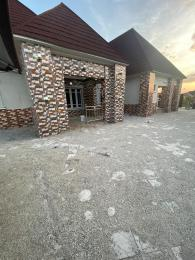 4 bedroom Detached Bungalow House for sale Angwan Meigero, GRA close to Narayi Chikun Kaduna