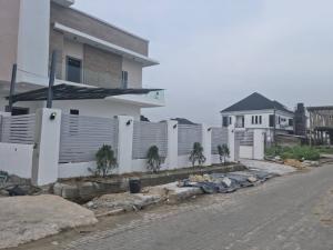 4 bedroom Detached Duplex House for sale Pearl Gardens ,close To Shoprite Sangotedo Sangotedo Ajah Lagos