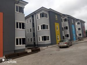 3 bedroom Blocks of Flats for rent Jericho Gra, Ibadan Jericho Ibadan Oyo