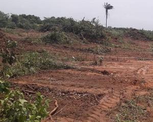 Mixed   Use Land Land for sale Alapoti Agbara-Igbesa Ogun