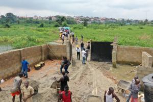 Residential Land Land for sale Magodo GRA Phase 1, Isheri, off Berger Magodo Kosofe/Ikosi Lagos