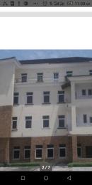 2 bedroom Blocks of Flats for sale Chevyview Estate Chevron Drive chevron Lekki Lagos