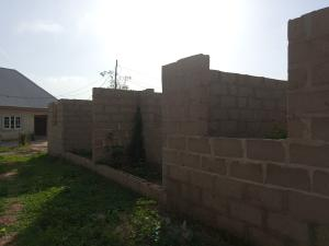 1 bedroom mini flat  Semi Detached Bungalow House for sale Gbaupe Community, after ACO ESTATE, Airport Road, Abuja Kuje Abuja