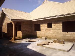 3 bedroom Semi Detached Bungalow House for sale Ologuneru, Ibadan Ibadan Oyo