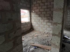 3 bedroom Semi Detached Bungalow House for sale Palm Height Estate Phase 4, Lugbe District, Abuja Lugbe Abuja