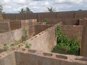 Flat / Apartment for sale  Itele Ogun State close to Ayobo  Ipaja road Ipaja Lagos