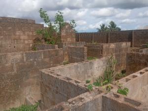 6 bedroom Flat / Apartment for sale Itele Ogun State close to Ayobo Lagos Ota GRA Ado Odo/Ota Ogun